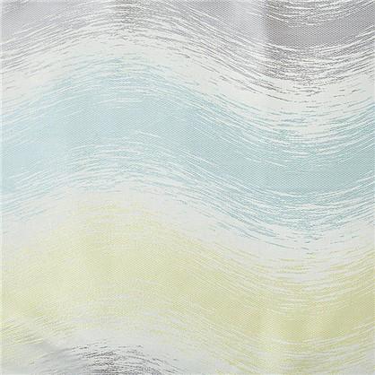 Купить Ткань Доменика 300 см цвет голубой дешевле