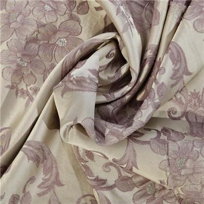 Ткань Эмили 280 см цвет сиреневый