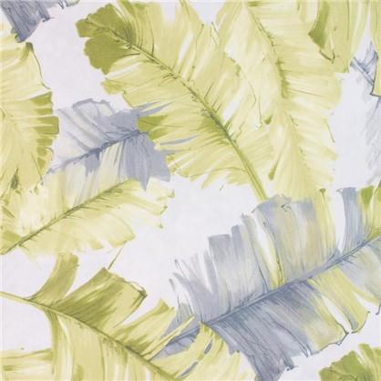 Купить Ткань Эстефания 280 см цвет зеленый лист дешевле