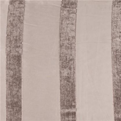 Ткань Франческа 285 см цвет бежевый