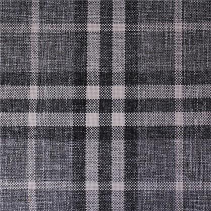 Ткань мебельная CHECK  ширина 140 см цвет серый