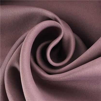 Ткань однотонная Блэкаут ширина 280 см цвет коричневый