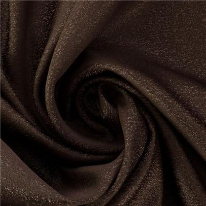 Ткань Шато монотон шоко 290 см