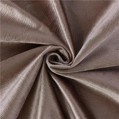 Ткань вельвет 280 см цвет бежевый