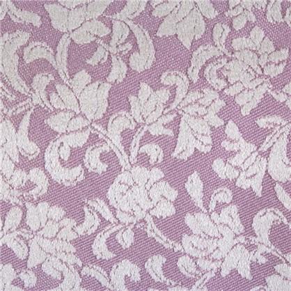 Купить Ткань жаккард Ларэль 280 см цвет розовый дешевле