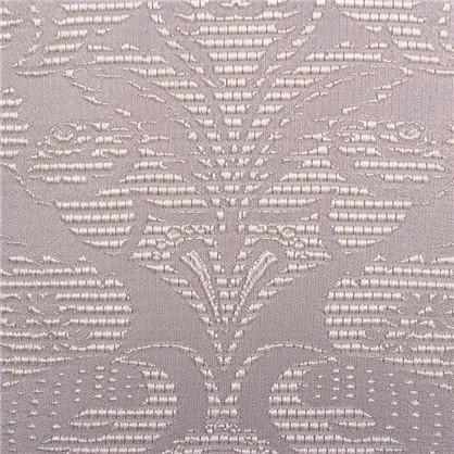 Ткань жаккард Магия 280 см цвет серый
