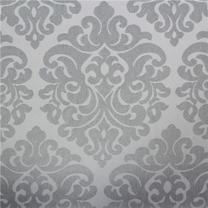 Ткань жаккард Сириус 280 см цвет серый