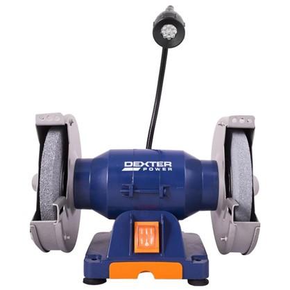 Точило Dexter 170 Вт 150 мм