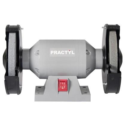 Купить Точило Practyl 350 Вт 200 мм дешевле