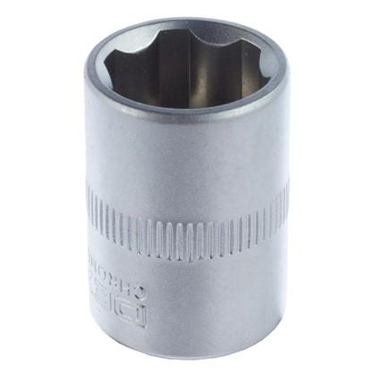 Торцевая головка Dexter 3/8 14 мм