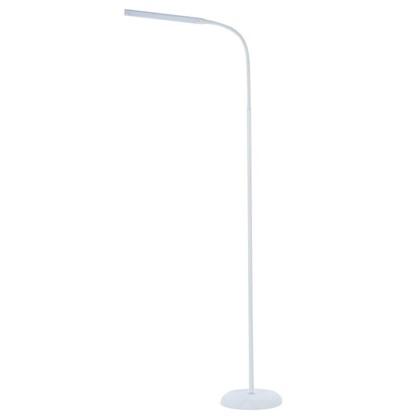 Купить Торшер светодиодный Camel KD-795 цвет белый дешевле