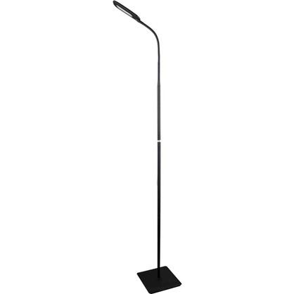Купить Торшер светодиодный Camel KD-801 цвет черный дешевле