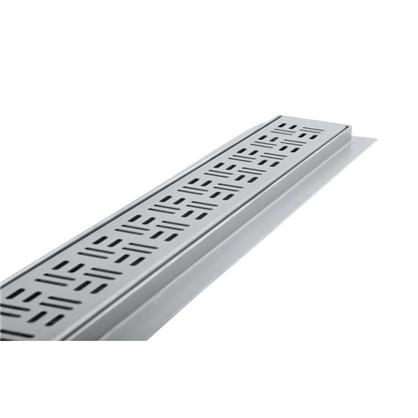 Купить Трап для душа Vidage 1000х70 мм сталь дешевле