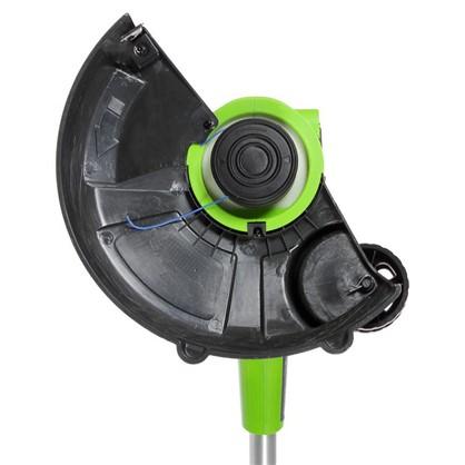 Триммер аккумуляторный GreenWorks 40В 2Ah аккумулятор в компл.