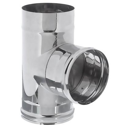 Тройник 90 (430/0.8 мм D150 мм
