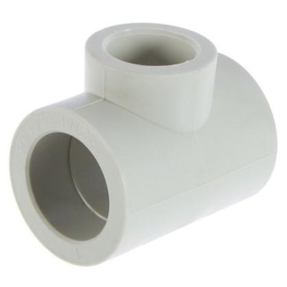 Купить Тройник Fv-Plast d 40х32х40 мм дешевле