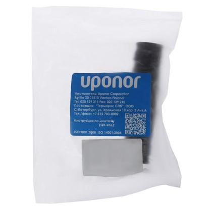 Тройник Uponor полифенилсульфон 20х20х20 мм