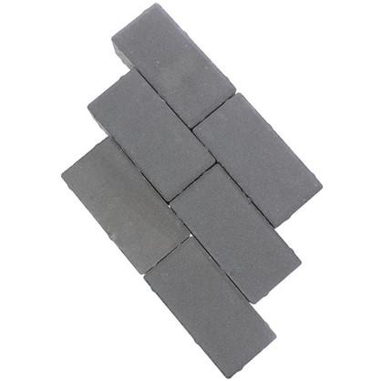Тротуарная плитка прямоугольная 200x100x60 мм