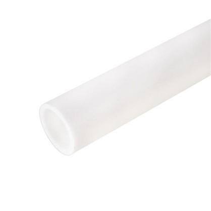 Труба для ХВС неармированная Политэк d 25 мм L 2 м полипропилен