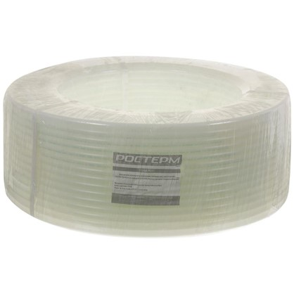 Купить Труба для теплого пола Pert d 16 мм L 200 м дешевле