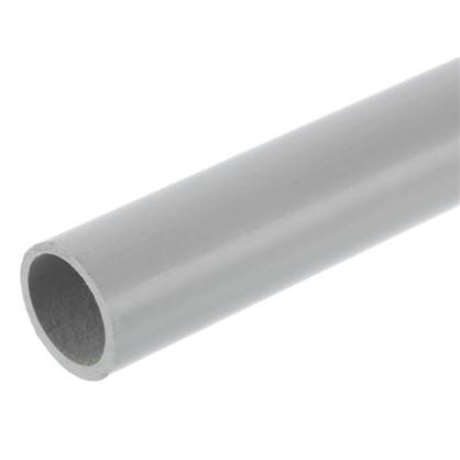 Труба Экопласт ПВХ жесткая D20 мм 2 м