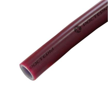 Купить Труба Evoh для теплого пола 16х2 мм 50 м полиэтилен недорого