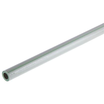 Труба Fv-Plast d 40 мм L 2 м полипропилен