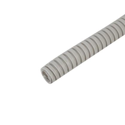 Труба гофрированная Мэк ПВХ 16 мм в отрезках
