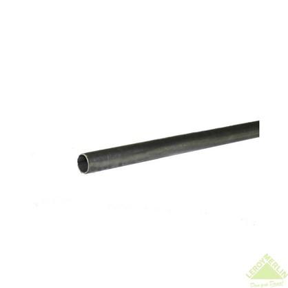 Труба круглая 10х1х2000 мм сталь без покрытия