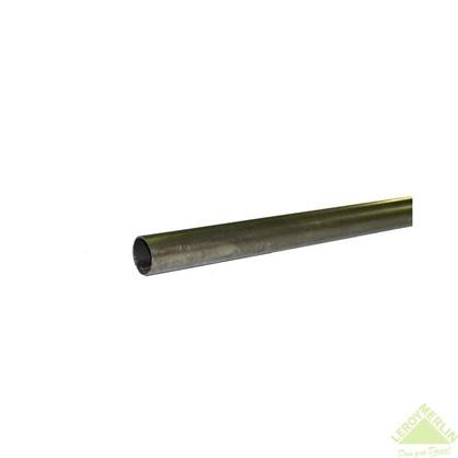 Купить Труба круглая 25х1х2000 мм сталь без покрытия дешевле