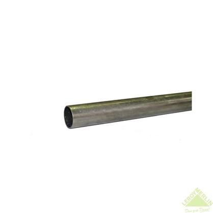 Труба круглая 30х1.2х2000 мм сталь без покрытия