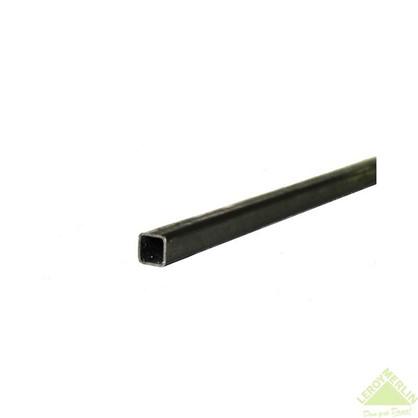 Купить Труба квадратная 15х15х200х1.2 мм сталь без покрытия дешевле