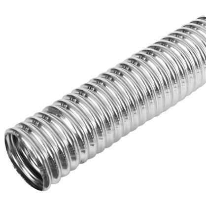 Труба нержавеющая Neptun d 25 мм L 5 м сталь