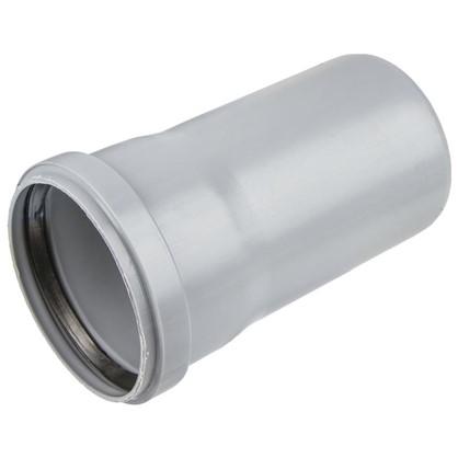 Труба ПП Стандарт d110 длина 15см