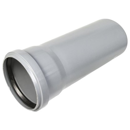 Труба ПП Стандарт d110 длина 25см