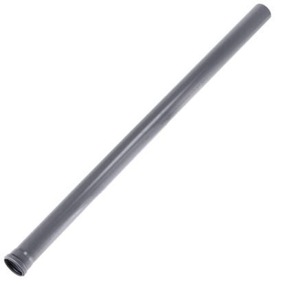 Труба ПП Стандарт d110 длина 2м