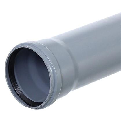 Труба ПП Стандарт d110 длина 3м