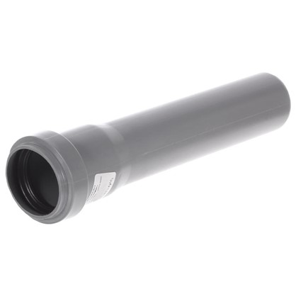 Труба ПП Стандарт d40 длина 15см