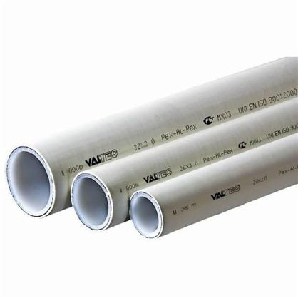 Купить Труба Valtec d 16 мм L 1 м металлопластик дешевле