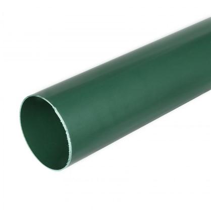 Купить Труба водосточная 82x3000 мм цвет зелёный дешевле