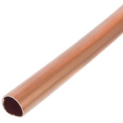 Купить Труба Wieland d 18 мм L 10 м медь дешевле