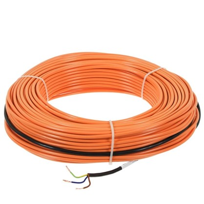 Теплый пол кабельный 10м 1500 Вт цена