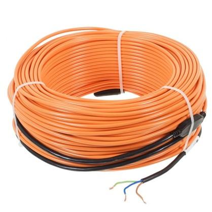 Теплый пол кабельный 16м 2400 Вт