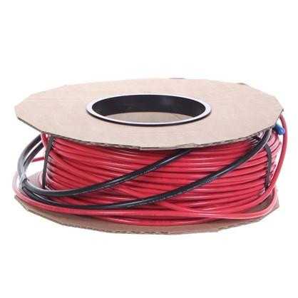 Купить Теплый пол кабельный Devi 1485 Вт 82 м дешевле