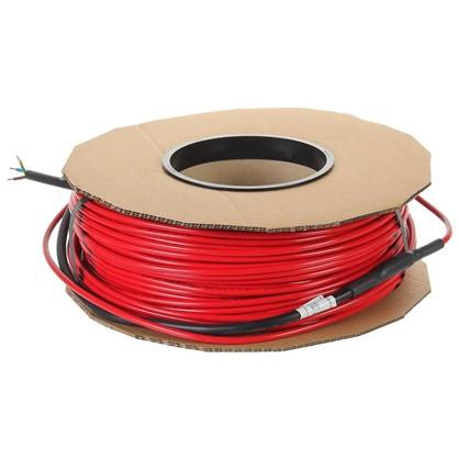 Купить Теплый пол кабельный Devi 2250 Вт 112 м дешевле