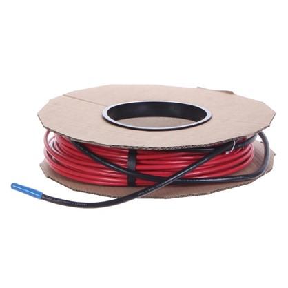 Теплый пол кабельный Devi 680 Вт 37 м
