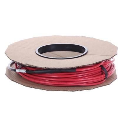 Теплый пол кабельный Devi 970 Вт 50 м