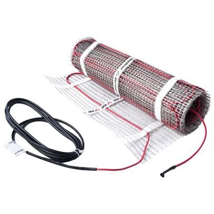 Теплый пол (нагревательный мат) Devi 375 Вт 25 м2 цена