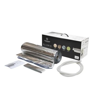 Теплый пол (нагревательный мат на фольге) Теплолюкс Alumia 12 кв.м 1800Вт