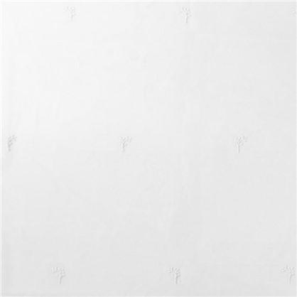 Тюль 1 п/м Сюзанна вышивка 280 см цвет экрю